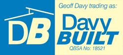 Davy Built