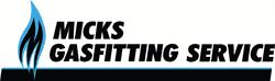 Micks Gasfitting Service Pty Ltd