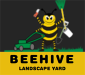 Beehive Landscape Yard