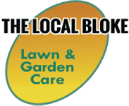 The Local Bloke Lawn & Garden Care