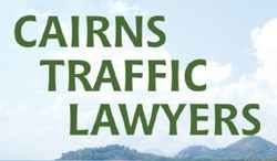 Cairns Traffic Lawyers