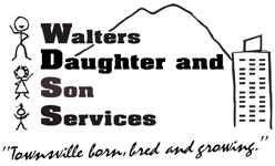 Walters Daughter & Son Services