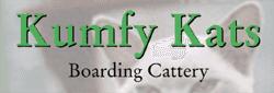Kumfy Kats Boarding Cattery