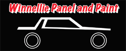 Winnellie Panel and Paint