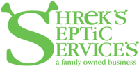 Shreks Septic Services