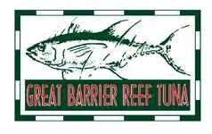 Great Barrier Reef Tuna