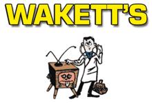 Waketts Audio Visual