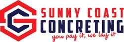 Sunny Coast Concreting