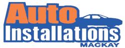 Auto Installations Mackay