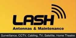 Lash Antennas & Maintenance