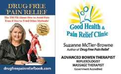 Good Health & Pain Relief Clinic