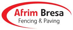 Afrim Bresa Fencing & Paving
