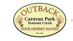 Outback Caravan Park Tennant Creek