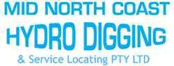 Mid North Coast Hydro Digging & Service Locating Pty Ltd