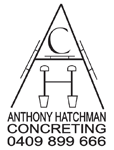 Anthony Hatchman Concreting Pty Ltd