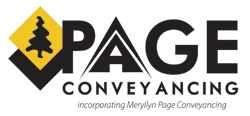 Page Conveyancing
