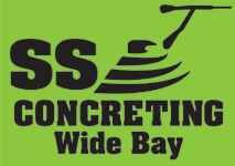 SS Concreting Wide Bay