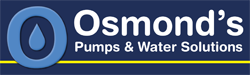 Osmond's Pumps & Water Solutions
