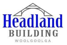 Headland Building Woolgoolga