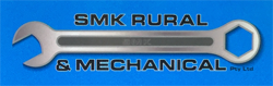 SMK Rural & Mechanical Pty Ltd