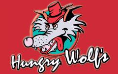 Hungry Wolf's Italian Restaurant Terrigal