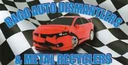 Bago Auto Dismantlers
