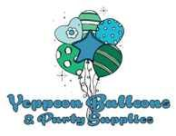 Yeppoon Balloons and Party Supplies