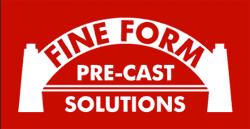 Fine Form Pre-Cast Solutions