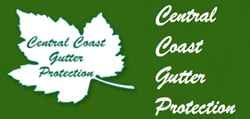 Central Coast Gutter Protection