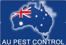 AU Pest Control