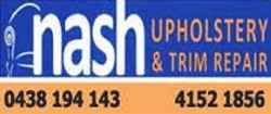 Nash Upholstery, Furniture & Auto Trim