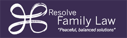 Resolve Family Law