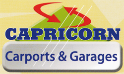 Capricorn Carports & Garages