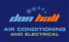 Don Hall Air Conditioning & Refrigeration Services