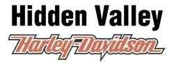 Hidden Valley Harley Davidson