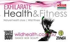 Exhilarate Health