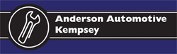 Anderson Automotive Kempsey