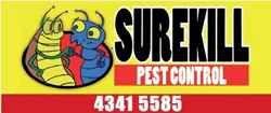 Surekil Pest Control