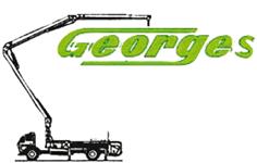 George's Concrete Pumping Services P/L