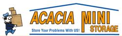 Acacia Mini Storage