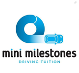 Mini Milestones Driving Tuition