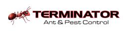 Terminator Ant & Pest Control