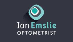 Emslie Ian Optometrist