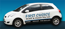 First Choice Automotive Parts
