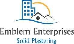 Emblem Enterprises Solid Plastering