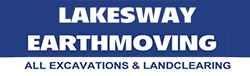 Lakesway Earthmoving