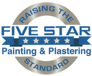 Five Star Painting & Plastering