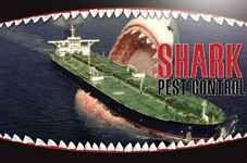 Shark Pest Control