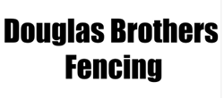 Douglas Brothers Fencing