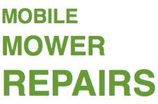 Mobile Mower Repairs